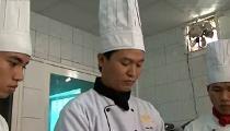 Nguyễn Hoàng Phúc – Chuyên Viên Ẩm Thực Tạp Chí Bếp Gia Đình -