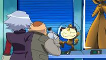 Tập 489 - Pokemon Hunter J! -