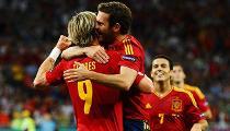 76 Bàn Thắng Tại Euro 2012 -