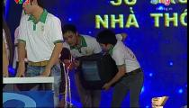 SV Thông Thái (SV 2012 số 26 - 01/07) -