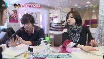 Tập 43 - We Got Married - Campus Couple