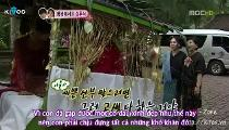 Tập 47 - We Got Married - Campus Couple