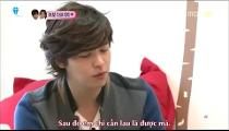 Tập 42 - We Got Married - Campus Couple