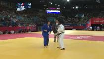 Judo Nữ: -63 kg Semifinals Contests (Full Replay) -