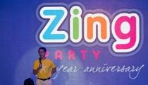 Zing Party - 5 Years Anniversary