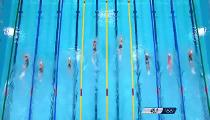 Bơi Nữ: 400m Freestyle Final (Full Replay) -