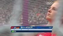 Điền Kinh Nữ: Hammer Throw Qualifying Rounds (Highlights) -