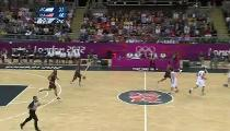 Bóng Rổ Nam: Preliminary Round Group A - Argentina v United States (Full Replay) -