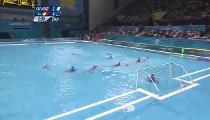 Water Polo Nữ: Prel. Round - Bảng B - Italy v Great Britain (Replay) -