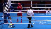 Quyền Anh Nam: Light (60kg) Semifinals - Ukraine v Cuba (Full Replay) -