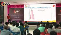 OGDC 2012 - Data-centric Design and Operations in Social Games -