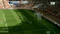 Arsenal - Sunderland: 0 - 0 (Vòng 1) -