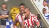 Reading - Stoke City: 1 - 1 (Vòng 1) -