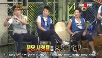 Tập 15 - {Boom, Kim Byoung Man...} -