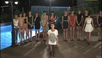 Vietnam's Next Top Model 2012 - Tập 4