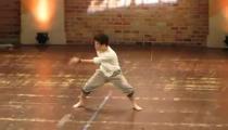 Múa Đương Đại Tại Thử Thách Cùng Bước Nhảy -