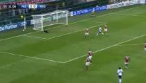 Cúp Châu Âu - AC Milan - Anderlecht: 0 - 0 (Bảng C)