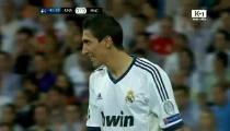 Cúp Châu Âu - Real Madrid - Manchester City: 3 - 2 (Bảng D)