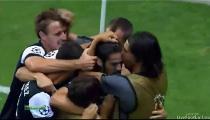 Cúp Châu Âu - Malaga - Zenit St. Petersburg: 3 - 0 (Bảng C)