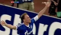 Cúp Châu Âu - Olympiakos - Schalke: 1 - 2 (Bảng B)