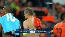Cúp Châu Âu - Shakhtar Donetsk - Nordsjaelland: 2 - 0 (Bảng E)