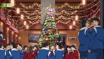 Tập 6 - Lễ Giáng Sinh Thú Vị Ở Khu Trượt Tuyết -