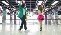 Shanghai Romance (Orange Caramel Dance Cover) -
