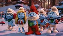 The Smurfs A Christmas Carol -