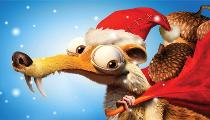Ice Age A Mammoth Christmas -