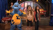 Tập 23: iCarly Saves TV - iCarly - Season 1
