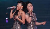 Hương Tràm Vs Thu Minh - Đường Cong (Liveshow 12) -