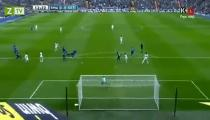 Real Madrid 4 - 0 Getafe -