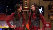 Tập 12: Look Alike - iCarly - Season 2