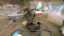 Monster Fish - Loạt Phim về Cá Khổng Lồ - Tập 5 - Danger Down Under - Nguy Hiểm Dưới Lòng Sông