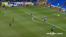 Reading 0 - 3 Wigan Athletic -