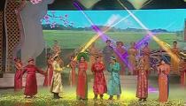 Gala Cười 2013 - Đoản Xuân Ca - Hoàng Hải, Ngọc Anh, Minh Quân & Các Nghệ Sĩ Hài Nam Bắc