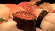 [Nhật Bản] Sushi -