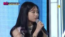 [KPOPSTAR 2] Lee Jueun - Cry Me Out -