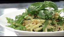 Tập 9 - Cách Làm Món Mì Ý - Ngô Thanh Hòa -