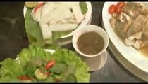 Tập 18 - Cách Làm Cá Rô Chưng Xì Dầu - Quang Huy -
