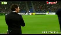Cúp Châu Âu - Basel * 2 - 2Tottenham H.(CUP UEFA)