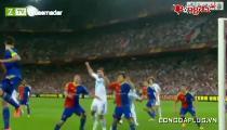 Cúp Châu Âu - Basel 1 - 2 Chelsea (CUP UEFA)
