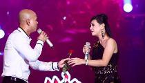 Phan Đinh Tùng Vs Cát Phượng - Osolemio (Liveshow 9) -