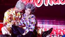 Phan Đinh Tùng Vs Cát Phượng - Lỗi Lầm (Liveshow 9) -