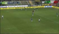 Parma 2 - 0Atalanta (H1) -