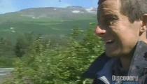 Tập 4 - Alaskan Mountain Range -