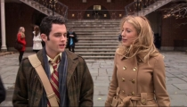 Gossip Girl - Season 1 - Tập 12 - School Lies