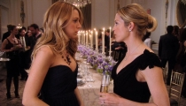 Gossip Girl - Season 1 - Tập 17 - Woman On the Verge