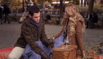 Gossip Girl - Season 1 - Tập 13 - The Thin Line Between Chuck and Nate
