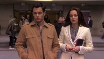 Gossip Girl - Season 1 - Tập 15 - Desperately Seeking Serena